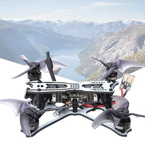 Motor Drone Vuelo RC Drone Regalo Interacción Padre-Hijo Fiesta Familiar Vacaciones(115mm)