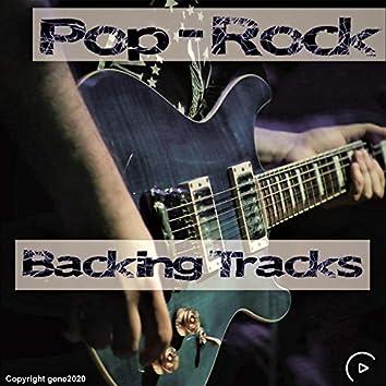 Pop Rock Backing Tracks