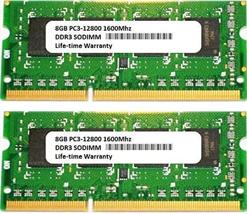 16gb 2x8gb Ram Memory SODIMM For 15 Dell Overseas parallel import regular item LAPTOP 3521 Inspiron trend rank