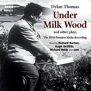 Couverture de Under Milk Wood and Other Plays