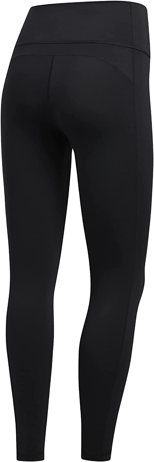 adidas Now on sale Women's Believe This 2.0 7 Solid Max 86% OFF Tights 8