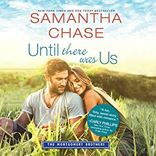 Until There Was Us                   By:                                                                                                                                 Samantha Chase                               Narrated by:                                                                                                                                 Kevin T. Collins                      Length: 10 hrs and 33 mins     Not rated yet     Overall 0.0