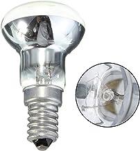 3 STKS Reflector Lamp, R39 Vervanging Lava Lamp - SES E14 Edison Schroef Type Gloeilamp voor Thuiskantoor