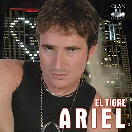 El Tigre Ariel