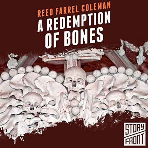 Couverture de A Redemption of Bones