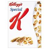 Kelloggs Special K Portion Pack 20 x 30 g