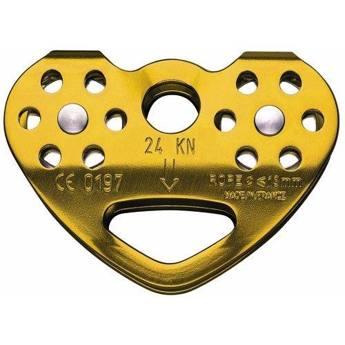 Petzl, Tandem Cable, Gold, P21 CAB