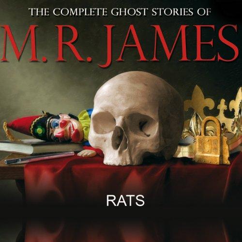Rats cover art