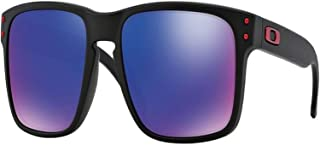 Oakley Holbrook OO9102 Sunglasses For Men For Women+BUNDLE with Oakley Accessory Leash Kit