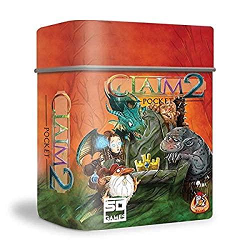 Claim Pocket 2