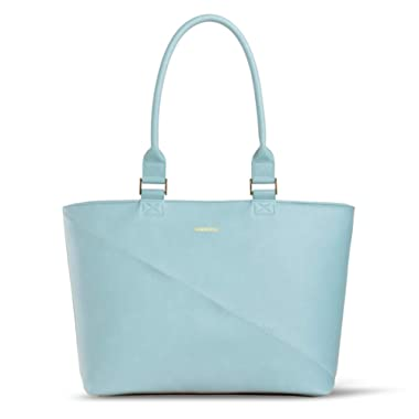 Corkcicle Cooler - Virginia Tote - Seafoam