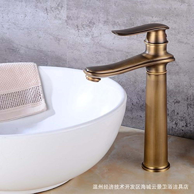 Waschbecken Wasserhahn Wasserhahn Platz Messing Company Bar Thermostat Kreative Mischer Waschbecken Badezimmer Küche