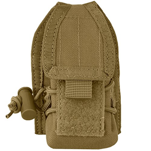 Condor HHR Tasche Coyote Brown