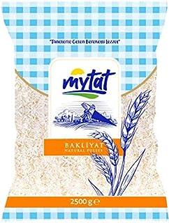 Mytat Doğal Yerli Üretim Osmancık Pirinç 2.5kg