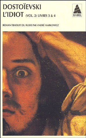 Idiot (l') vol 2 bab n.72