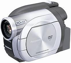 Best panasonic dvd video camera vdr d100 Reviews