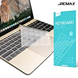 JRCMAX Français Clavier Coque de Protection / Couverture AZERTY pour MacBook Pro 13'...