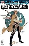 Star Wars: Age Of Rebellion - Luke Skywalker (2019) #1 (Star Wars: Age Of Rebellion (2019))