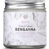 BEN & ANNA Natural Care Bio Toothpaste White, 200 g