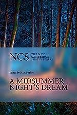 A Midsummer Night's Dream de R. A. Foakes