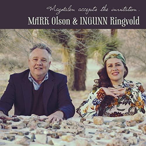 Mark Olson & Ingunn Ringvold