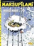 Marsupilami 3: Weiße Magie (3)
