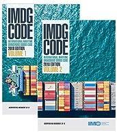 International Maritime Organization IMDGコード2018、第39版(英語)