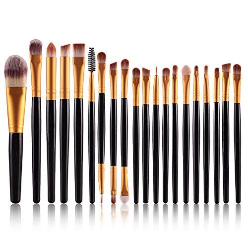 Brochas Maquillaje Pequeñas marca SKONG
