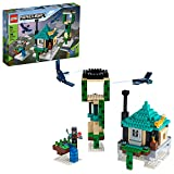 LEGO Minecraft The Sky Tower 21173 Fun...
