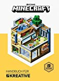 Minecraft, Handbuch für Kreative