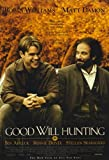Pop Culture Graphics Good Will Hunting Movie Poster (11 x