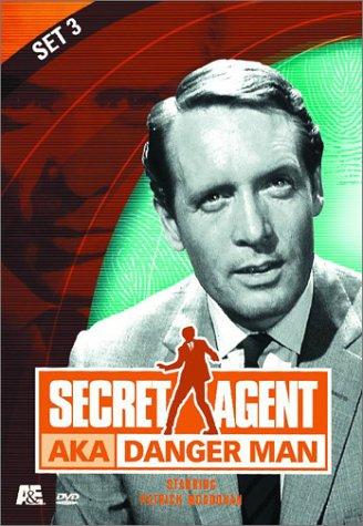 Secret Agent AKA Danger Man, Set 3