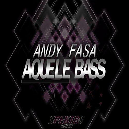 Andy Fasa