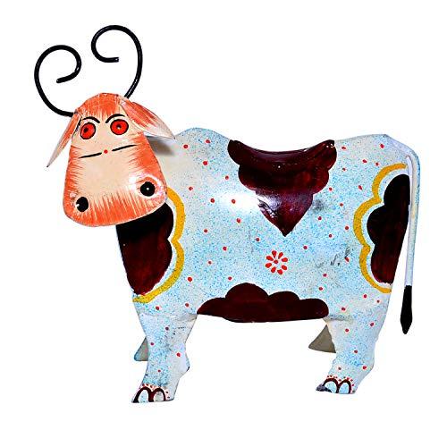 Jaipur - Hucha Metal diseño Vaca Cerdito