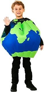 Child Earth 3D Costume