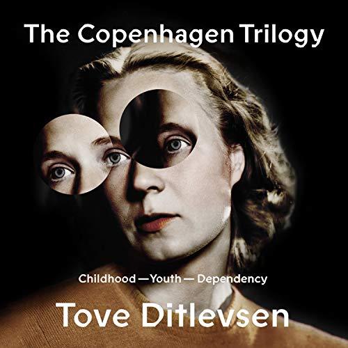 『The Copenhagen Trilogy』のカバーアート