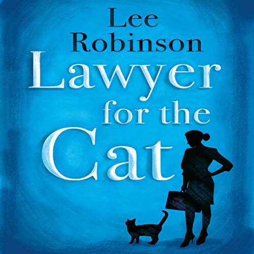 Lawyer for the Cat cover art