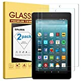 Best Kindle Screen Protectors - [2 Pack] Fire 7 / Fire 7 Kids Review