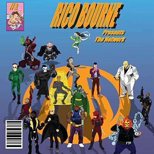 Rico Bourne