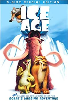 DVD Ice Age (2-Disc Special Edition) Book