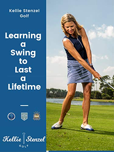 Learning a Golf Swing to Last a Lifetime