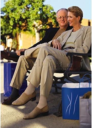 BSN - Jobst Jobst Classic KKL 3 AD Chaussettes de Genou raccourcies avec Pointe Sable II