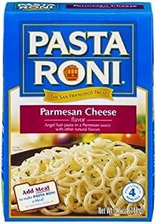 Pasta Roni Angel Hair Pasta with Parmesan Cheese 5 oz