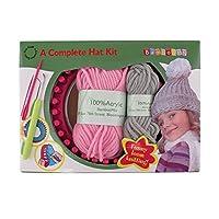 BambooMN ブランド ハットキット セット 楽しい 創造的な 子供用 6955114924978a