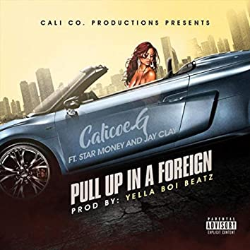 Pull up in a Foreign (feat. Star Money & Jay Clay)