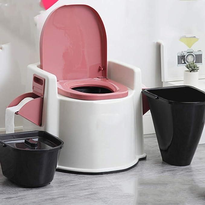 SX-Mobile toilet Al Aire Libre WC portátil Químico Loo Khazi ...
