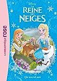 La Reine des Neiges 01 - Un nouvel ami - Format Kindle - 9782011553546 - 3,99 €