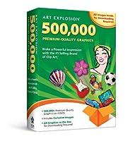 Nova Development US Art Explosion 500000 [並行輸入品]