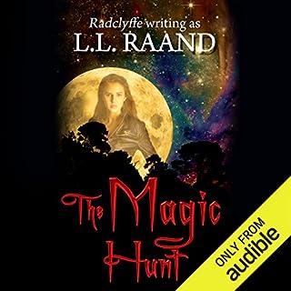 The Magic Hunt cover art