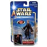 Figura Anakin Skywalker hangar duel Star Wars El ataque de los clones...